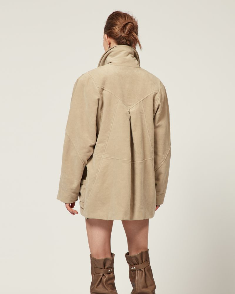 DOREAL 大衣 ISABEL MARANT