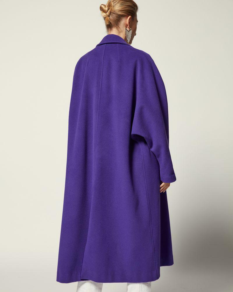CLERIE 大衣 ISABEL MARANT