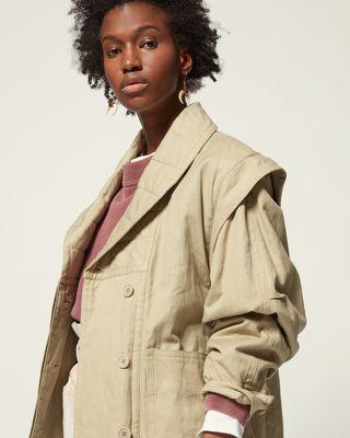 RAINE 夹克