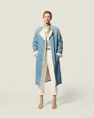 KALEIA 大衣