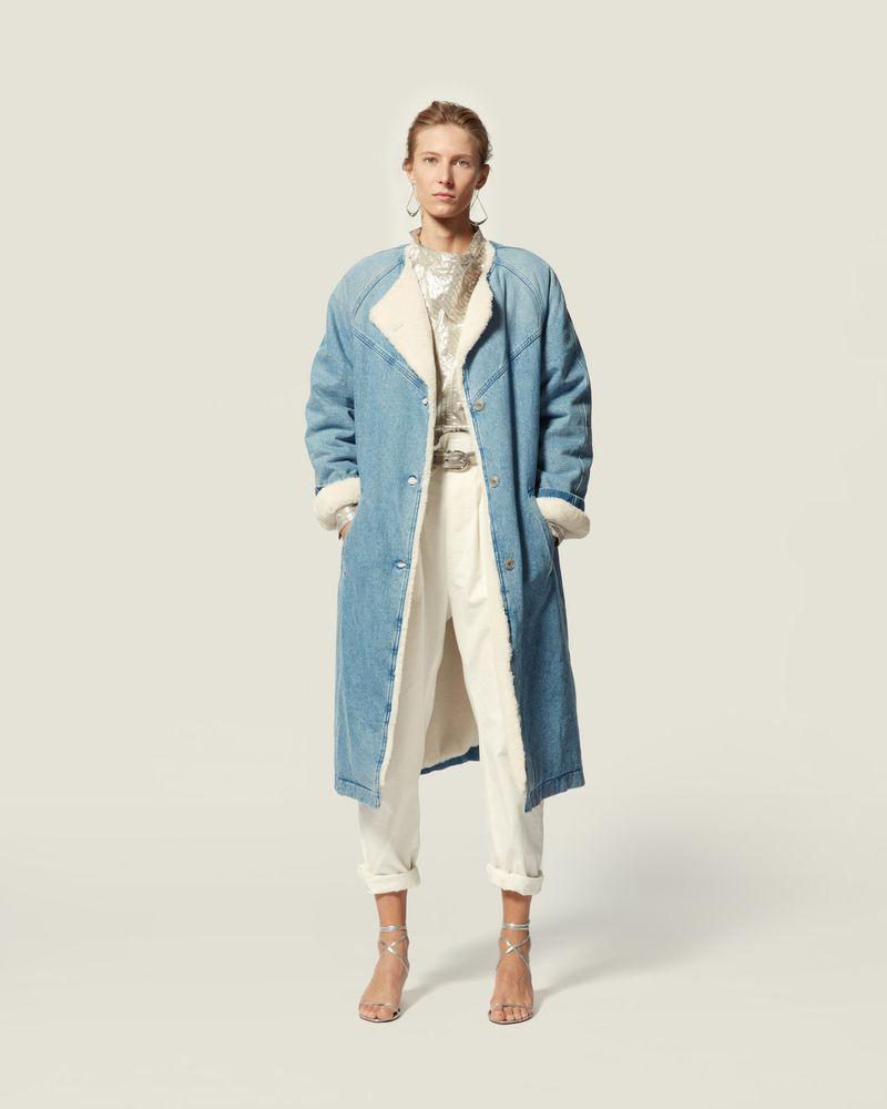 KALEIA 大衣 ISABEL MARANT