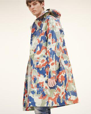 OSCAR 雨衣