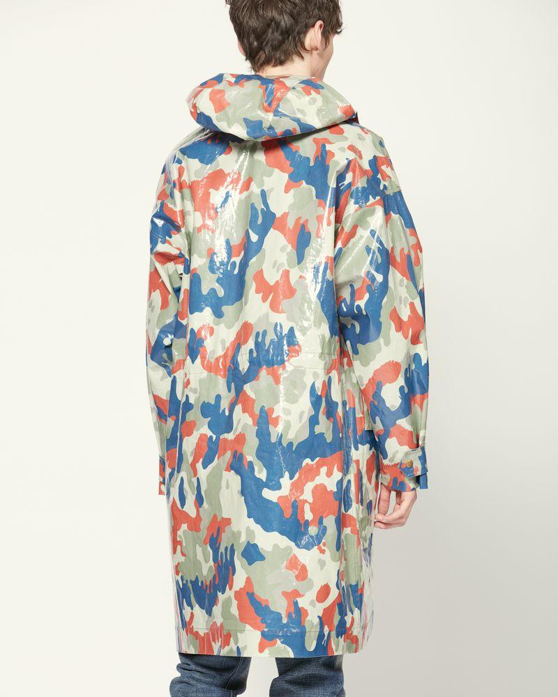 OSCAR 雨衣 ISABEL MARANT