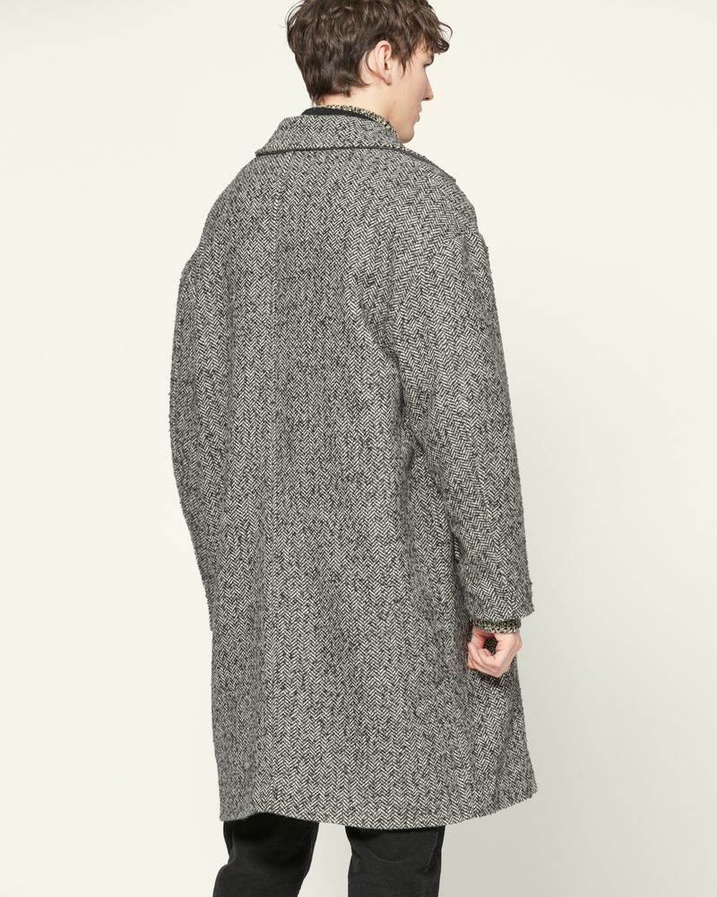STANTON 大衣 ISABEL MARANT