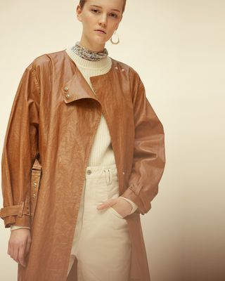 CORLY 大衣