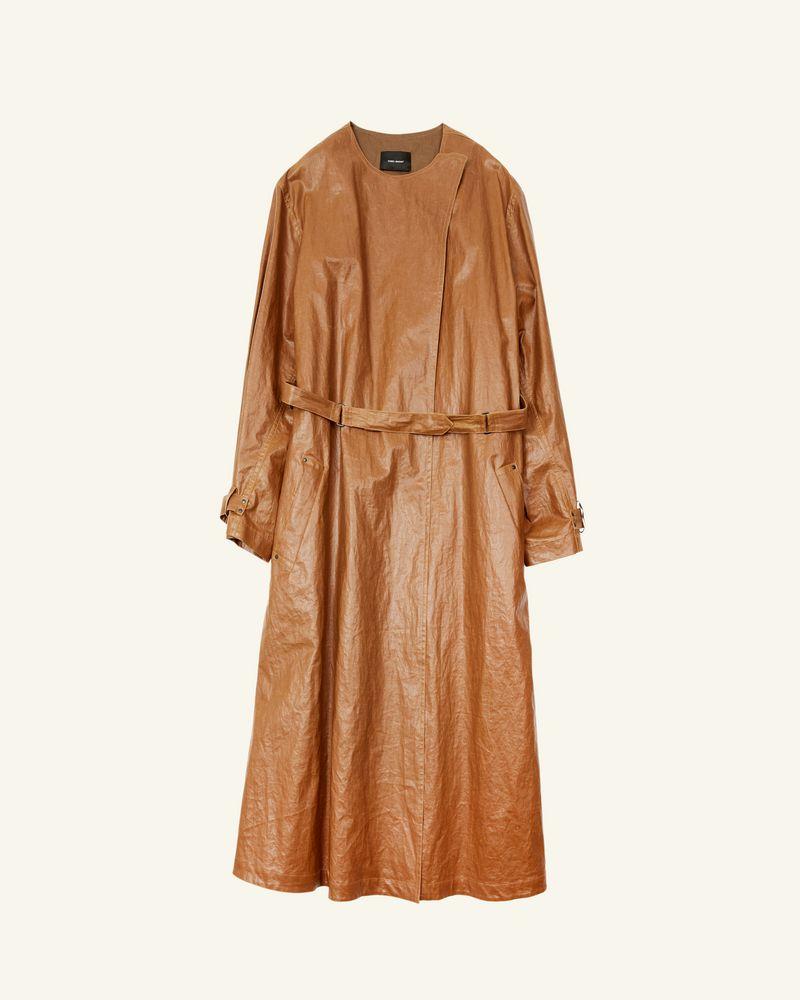 CORLY 大衣 ISABEL MARANT