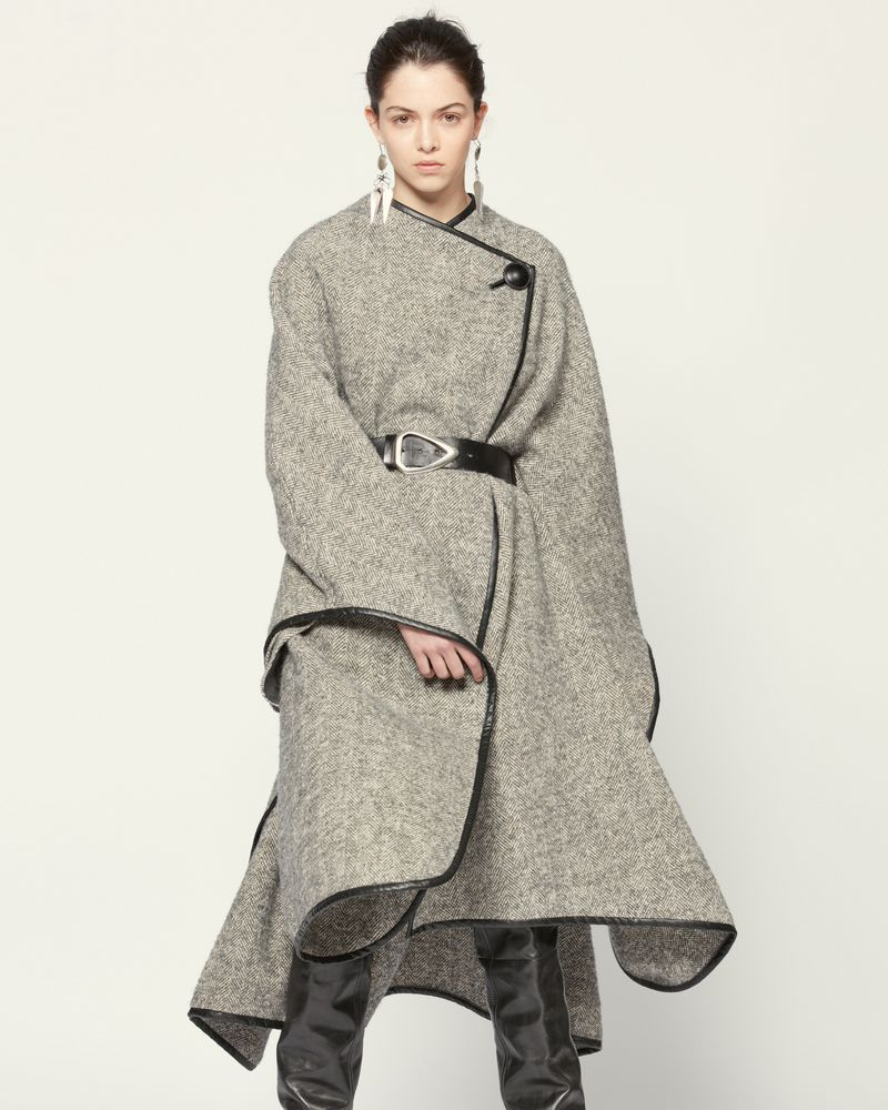 GOMAHA 大衣 ISABEL MARANT