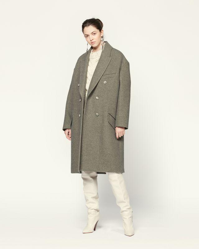 IDALIA 大衣