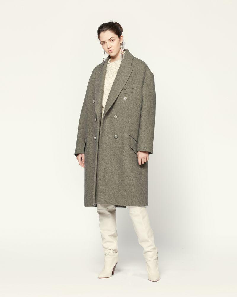 IDALIA 大衣 ISABEL MARANT