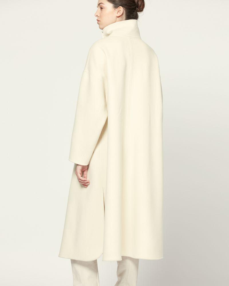 RELTON 大衣 ISABEL MARANT