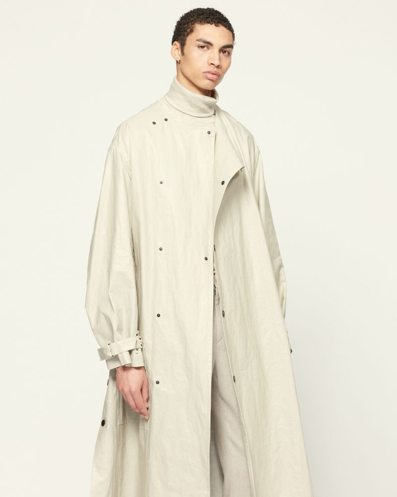 CORLYO 大衣 ISABEL MARANT