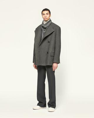 IBRIDGE 大衣
