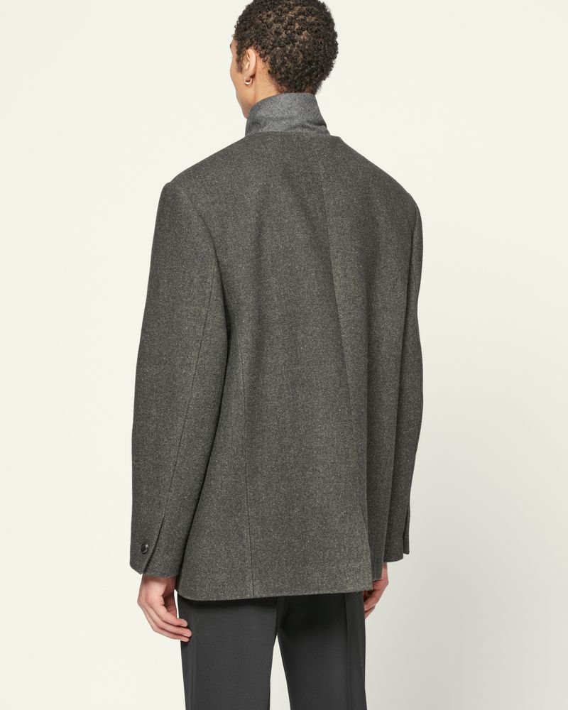 IBRIDGE 大衣 ISABEL MARANT
