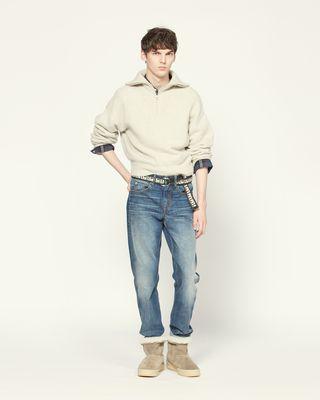 JACK 牛仔裤