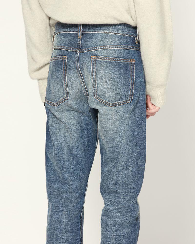 JACK 牛仔裤 ISABEL MARANT