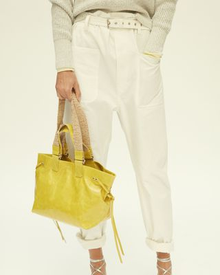 ISABEL MARANT 手袋 女士 BAGYA 包袋 e
