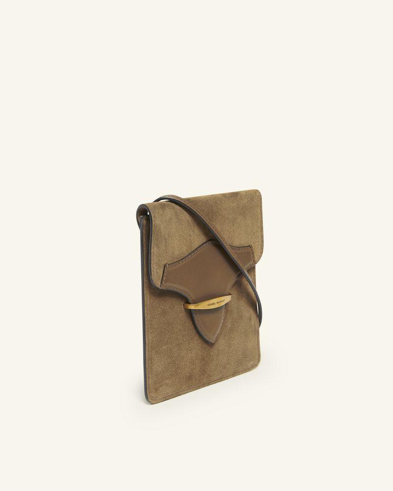 TAKURY 包袋 ISABEL MARANT
