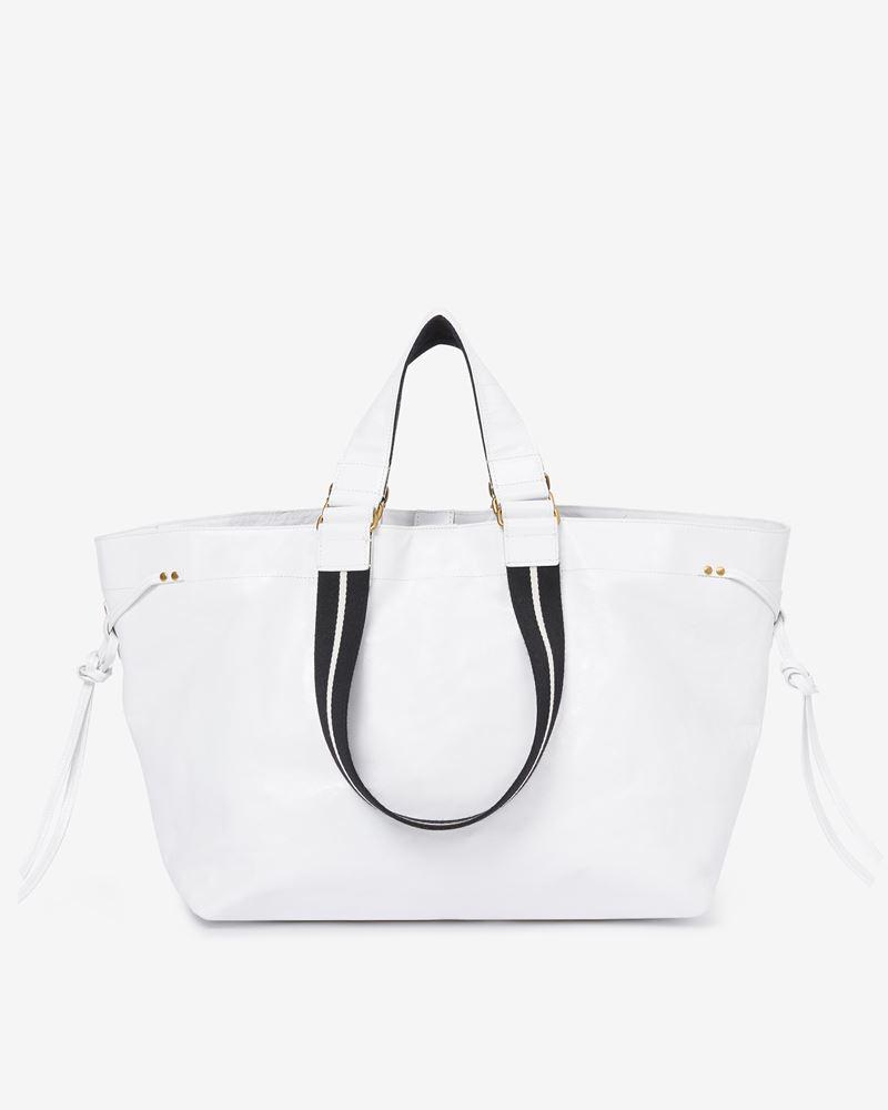ISABEL MARANT 手袋 女士 WARDY NEW 包袋 e