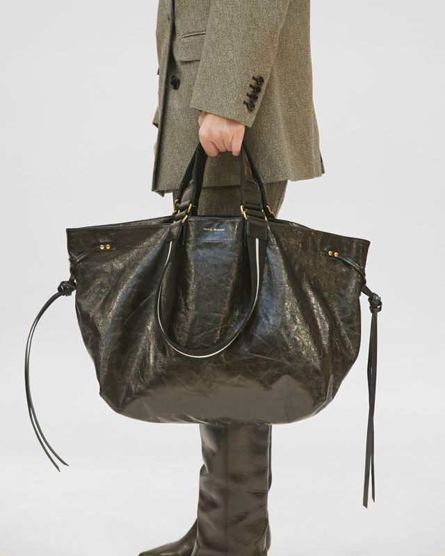ISABEL MARANT 手袋 女士 WARDY 包袋 e