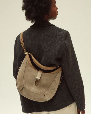 ISABEL MARANT 手袋 女士 KALIKO 包袋 e