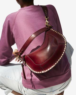 ISABEL MARANT 手袋 女士 NAOKO 包袋 e