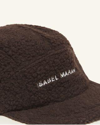 ISABEL MARANT 帽子 女士 LOGAN 帽子 r
