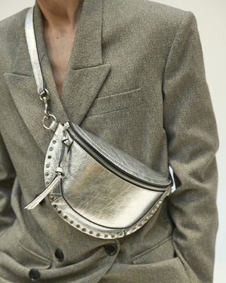 ISABEL MARANT 手袋 女士 SKANO 包袋 e