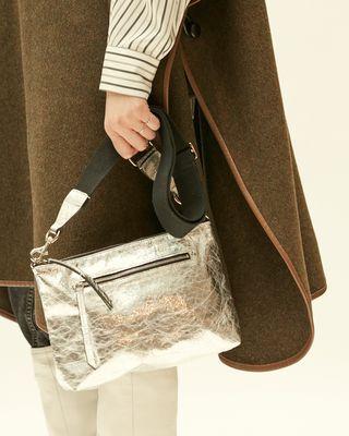 ISABEL MARANT 手袋 女士 NESSAH 包袋 e