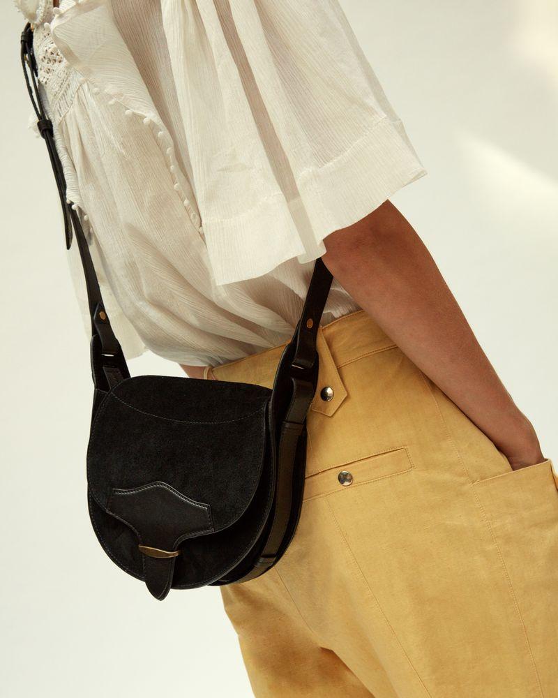 ISABEL MARANT 手袋 女士 BOTSY 包袋 e