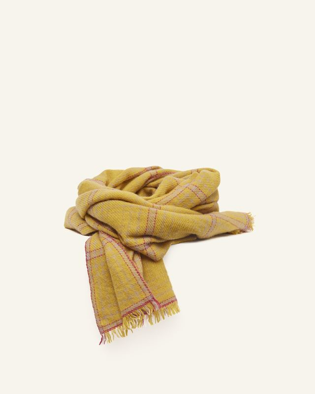 DASH围巾