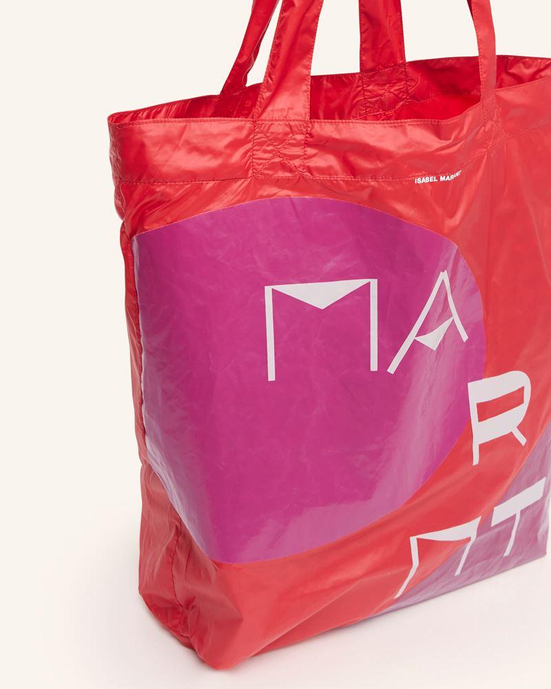 WOOM购物袋 ISABEL MARANT