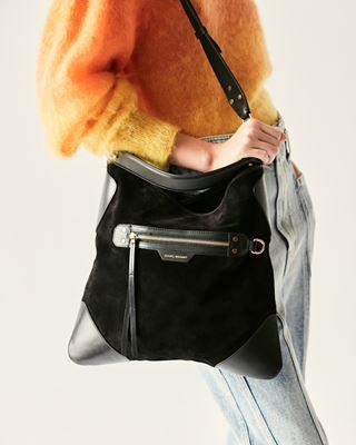 ISABEL MARANT 手袋 女士 AMUKO 手袋 e