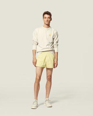 VICENTE 游泳短裤