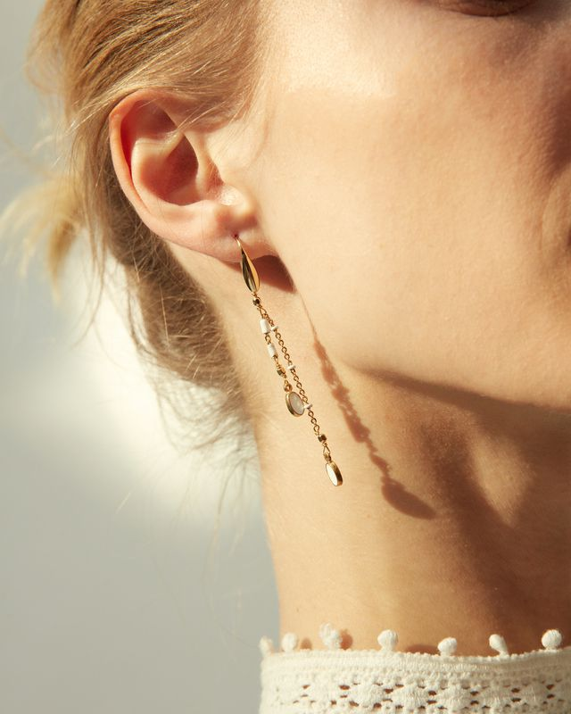 ISABEL MARANT 耳环 女士 CASABLANCA 耳环 d