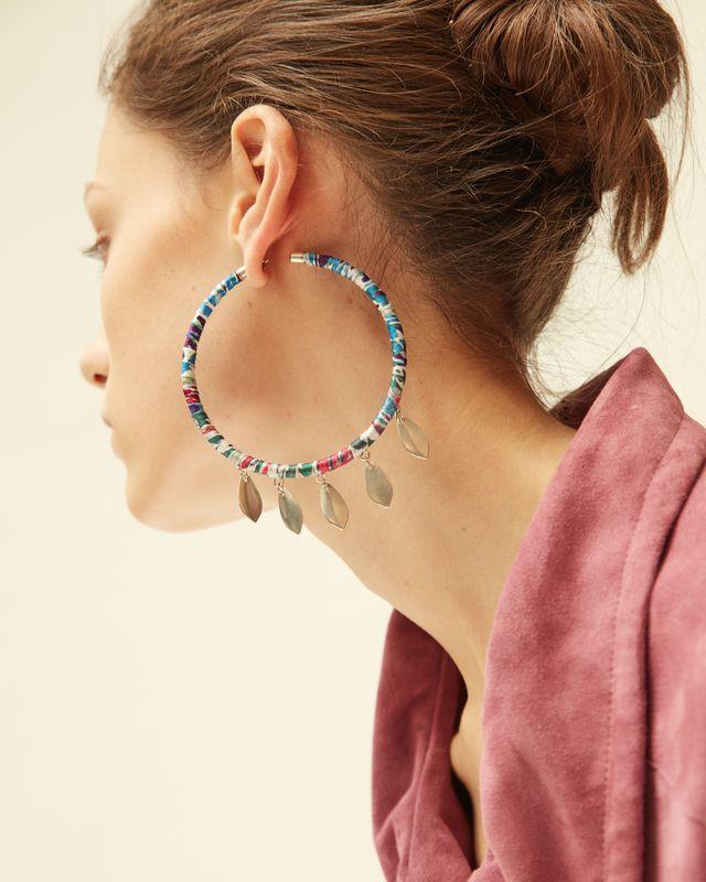 PABLO 耳环
