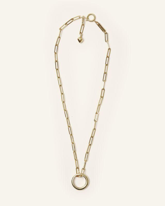 RING项链