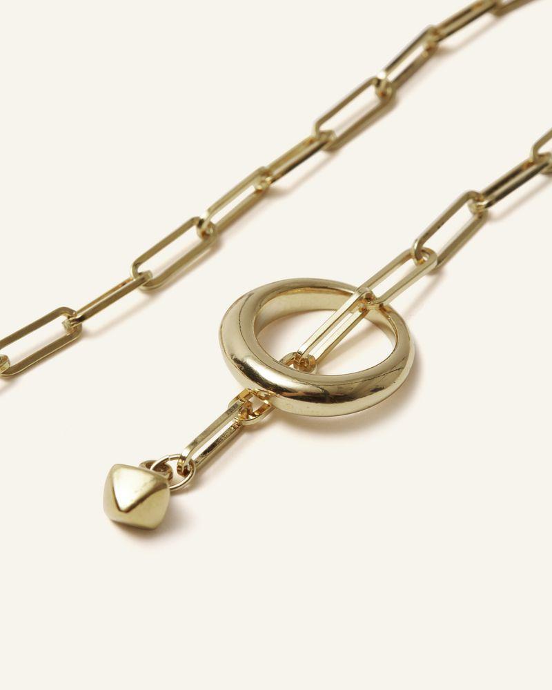 RING项链 ISABEL MARANT