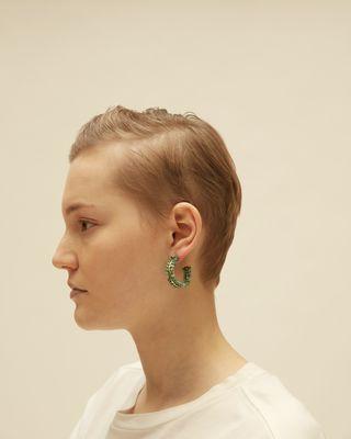 ISABEL MARANT 耳环 女士 IMANI 耳环 d