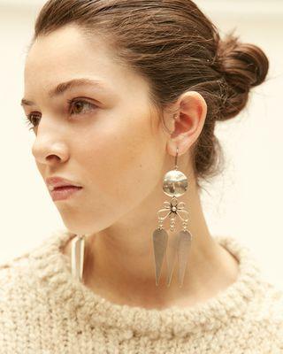 ISABEL MARANT 耳环 女士 JAMES 耳环 d