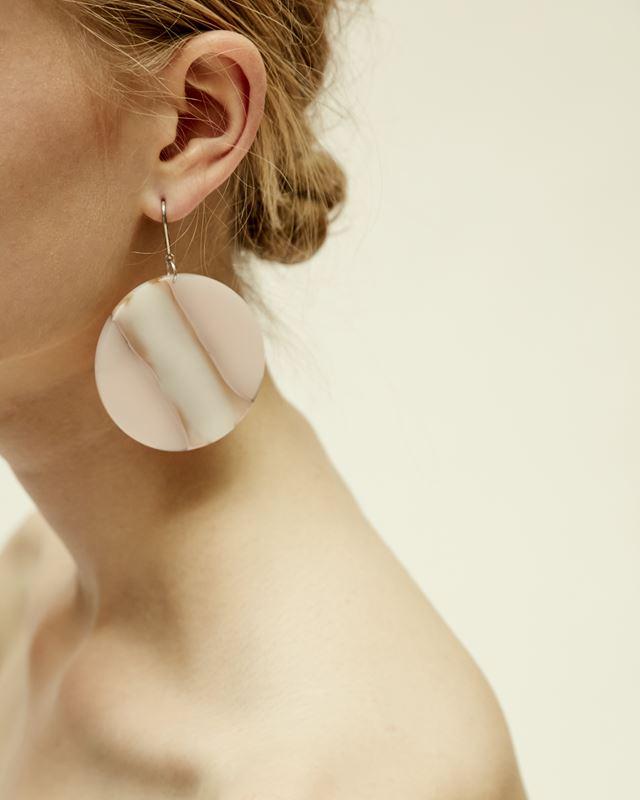 B-GIRL耳环