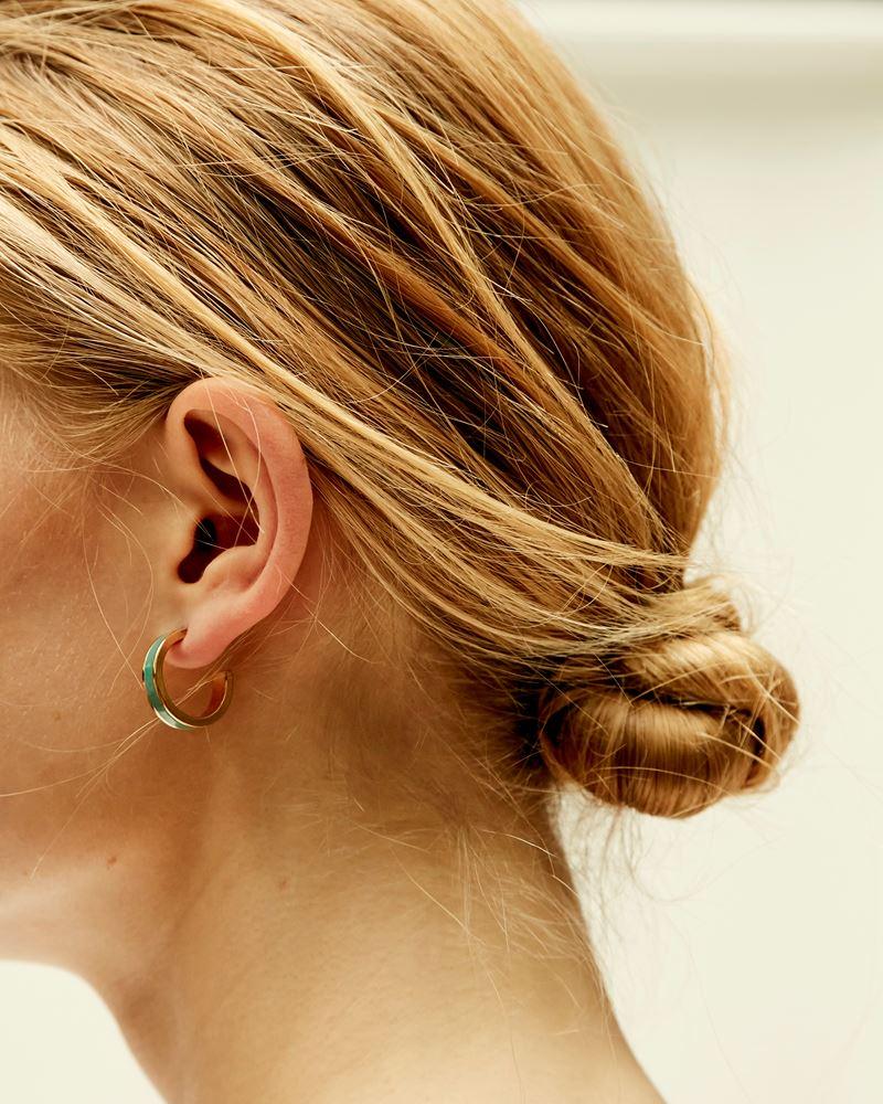 ISABEL MARANT 耳环 女士 CASABLANCA耳环 d