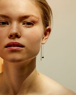 ISABEL MARANT 耳环 女士 POLLY耳环 d