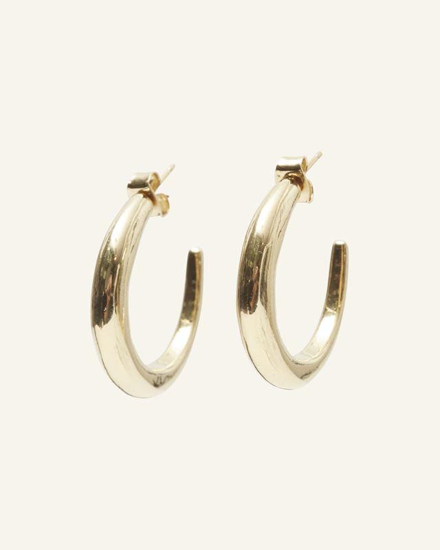 RING耳环