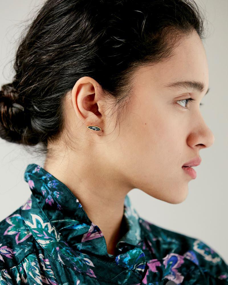 ISABEL MARANT 耳环 女士 MODERNIST COLOR 耳环 d