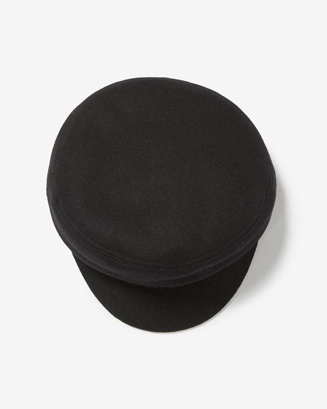 ISABEL MARANT 帽子 E EVIE 帽子 r