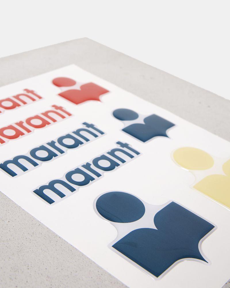 Logo 贴纸 ISABEL MARANT