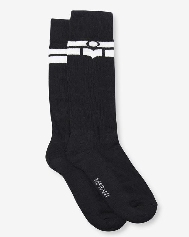VIBE 短袜