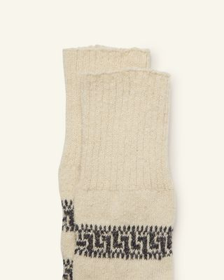 ISABEL MARANT 短袜与连裤袜 女士 MARTA 短袜 r