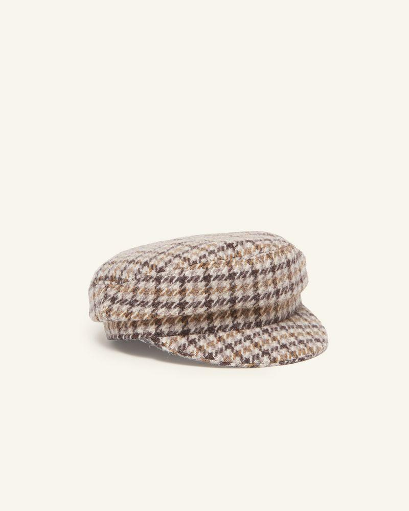 EVIE 帽子 ISABEL MARANT