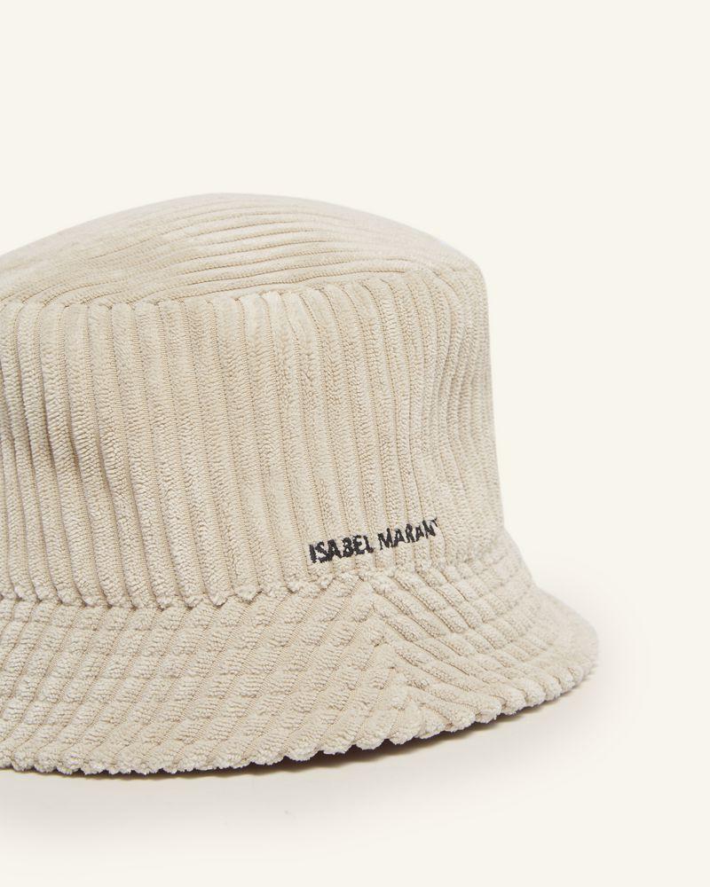 HALEYH 帽子 ISABEL MARANT